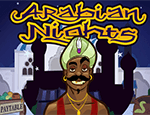 Играйте в pin up casino на бездепозитный бонус в слот Arabian Nights