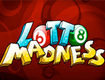 Играйте в Lotto Madness в pin up casino на бездепозитный бонус 2019